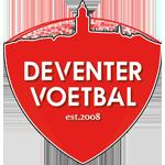 Deventer voetbal